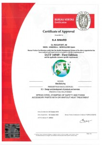 Certificate_IATF16949_Sinard