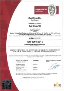 ISO9001_2015_SINARD